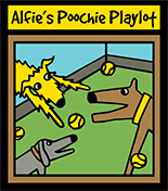 Alfie's Poochie Playlot